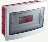 Viko Внутренний бокс на 12 автомата ВИКО Арт 90912012