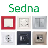 Schneider Electric SEDNA