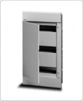 АВВ EUROPA бокс 36М внутренний серый, серая дверь 12031