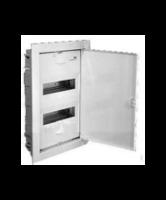 Шкаф для скрытой установки на 24(28) UK520S