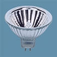 Feron лампа галогеновая GU 5,3 (MR-16) 220в-75вт