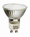 ЭРА лампа галогеновая GU 10 220в-50вт