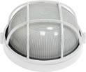 Светильник (Баня, сауна) е27-100вт круг с решеткой