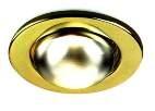 Светильник R-50  золото
