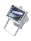 Прожектор галогеновый уличный IP54 150 вт белый