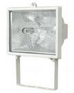 Прожектор галогеновый уличный IP54 500 вт белый