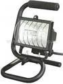 Прожектор галогеновый переносной IP54 150вт