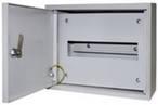 Щит металлический ЩРН 12 250х300х120 IP31