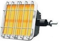 Солярогаз ГИИ-2.3 (20)горелка инфракрасного излучения, 2,3 кВт