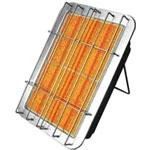 Солярогаз ГИИ-2.9 (14)горелка инфракрасного излучения, 2,9 кВт, расход газа макс - 240 г/час