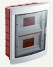 Viko Встраиваемый бокс на 16 автоматов 90912016