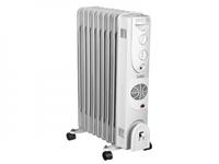 Масляный радиатор Дельта D46F-9 2,0кВт 9 секций вентилятор