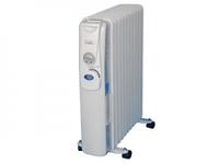 Масляный радиатор Дельта D27-11 2,5кВт 11 секций