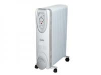 Масляный радиатор Дельта D04-11 2,5кВт 11 секций
