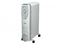 Масляный радиатор Дельта D36-9 2,0кВт 9 секций