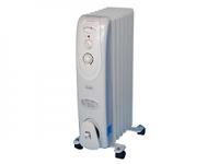 Масляный радиатор Дельта D61-7 1,5кВт 7 секций