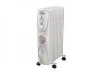 Масляный радиатор ENGY EN-1309F 2,5кВт 9 секций вентилятор