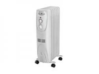 Масляный радиатор ENGY EN-1307 1,5кВт 7 секций