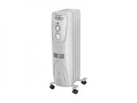 Масляный радиатор ENGY EN-1305 1,0кВт 5 секций