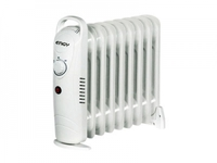 Масляный радиатор ENGY EN-1709 mini 0,9кВт 9 секций