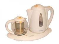 Чайный набор ENERGY EN-203 белый