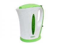 Чайник ENERGY E-215 (1,7 л) бело-зеленый