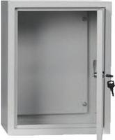 Щит металлический ЩМП 10 800х600х210 IP31