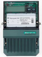 Электросчетчик Меркурий 230 ART-02 CN 10-100А 380В многотарифный.