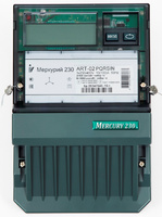 Электросчетчик МЕРКУРИЙ 230 ART-03 CN 380V 5/7.5A многотарифный трехфазный