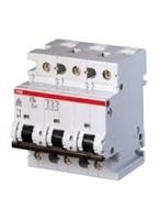 ABB Автоматический выключатель S203 C10 2CDS253001R0104
