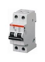 ABB Автоматический выключатель S202 C50 2CDS252001R0504