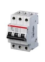 ABB Автоматический выключатель SH203L C6 2CDS243001R0064