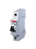 ABB Автоматический выключатель SH201L C40 2CDS241001R0404