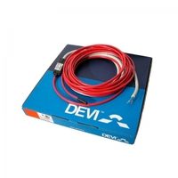 DEVI Деви (DEVI) нагревательный кабель DTIP-18 2535 - 2755 Вт 155м