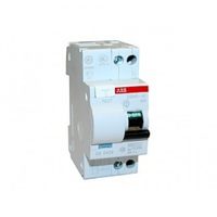 ABB Дифференциальный автоматический выключатель DSH941R C16 30mA 220V 2CSR145001R1164