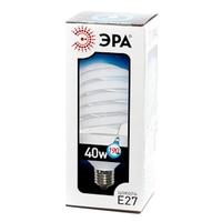 Эра лампа энергосберегающая F-SP 40W-Е27 холодная F-SP 842