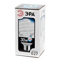 Эра лампа энергосберегающая F-SP 30W-Е27 холодная F-SP 842