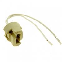 Патрон для лампы галогеновой G9 с проводом