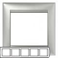 Legrand Valena Рамка 1-я алюминий 770151