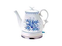 Чайник ENERGY E-253С (1,5 л) керам цветы