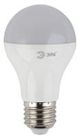 ЭРА лампа светодиодная ЛОН А65 13W Е-27 теплый 827