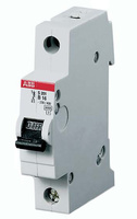 ABB Автоматический выключатель SH201L C63 2CDS241001R0634