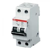 ABB Автоматический выключатель SH202L C50 2CDS242001R0504
