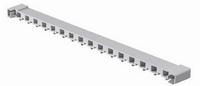 ABB держатель клемм Mistral 12 модулей (TB12) 1SPE007715F0752