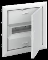 ABB Шкаф для скрытой установки UK 612E2 12 модулей (2CPX077840R9999)