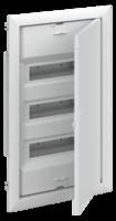 ABB Шкаф для скрытой установки UK 636E3 36 модулей (2CPX077842R9999)