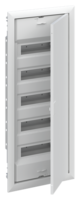 ABB Шкаф для скрытой установки UK 660E3 60 модулей (2CPX077844R9999)