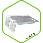 ASD комплект подвесов LP-КПП-Д ДЛИННЫЙ для панели светодиодной 4690612001999