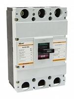 Автоматический выключатель 3P 400А ВА-304 35кА DEKraft в литом корпусе 21015DEK