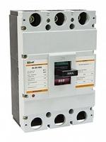 Автоматический выключатель 3P 500А ВА-305 35кА DEKraft в литом корпусе 21016DEK